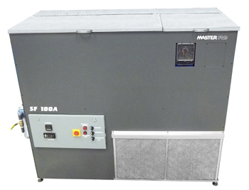 SF100A Recirculator System