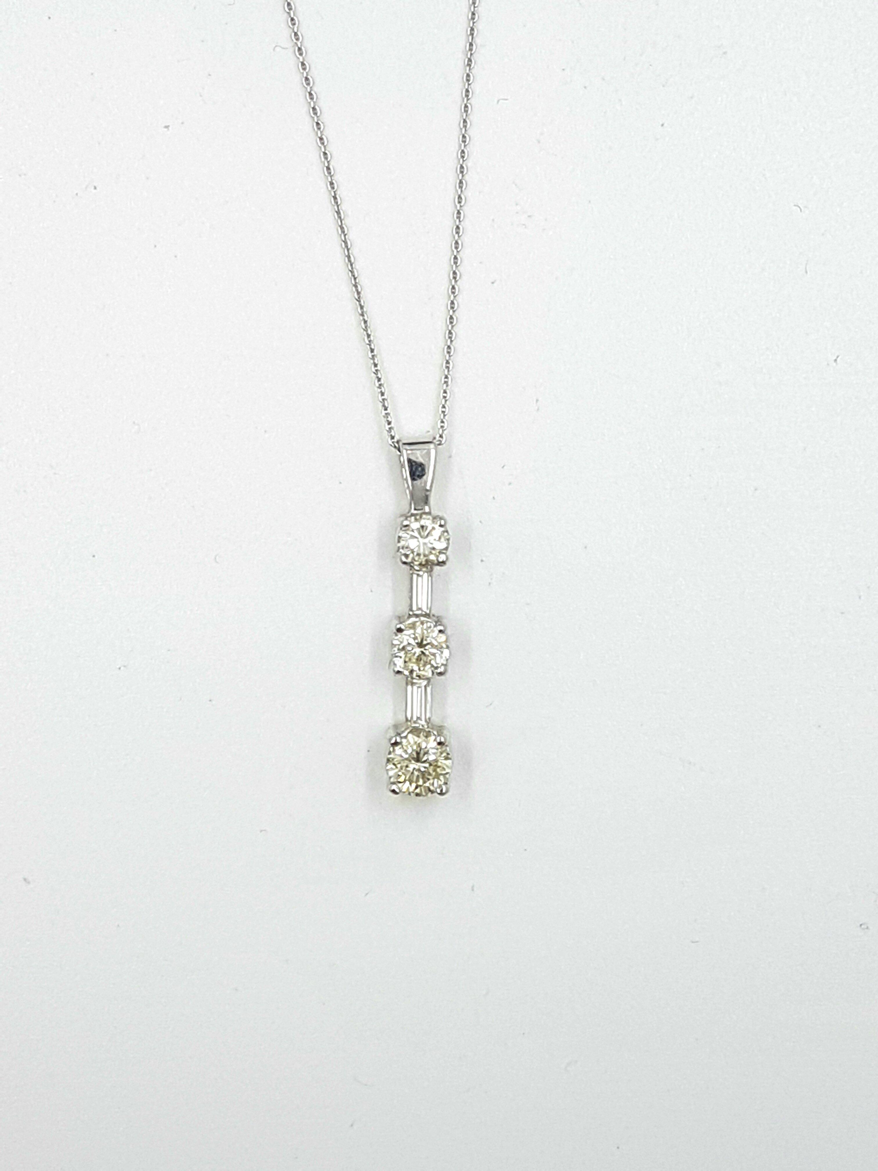 14K white gold 1.00ct Regular Price $6425 SALE $1495 Ref: #HN606