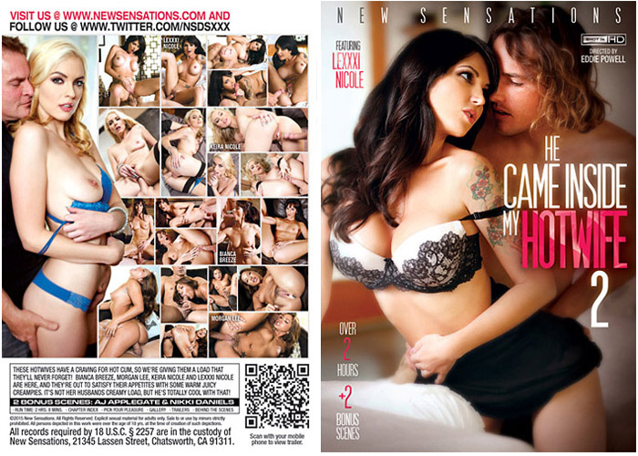 Ch 46:  He Came Inside My Hot Wife 2