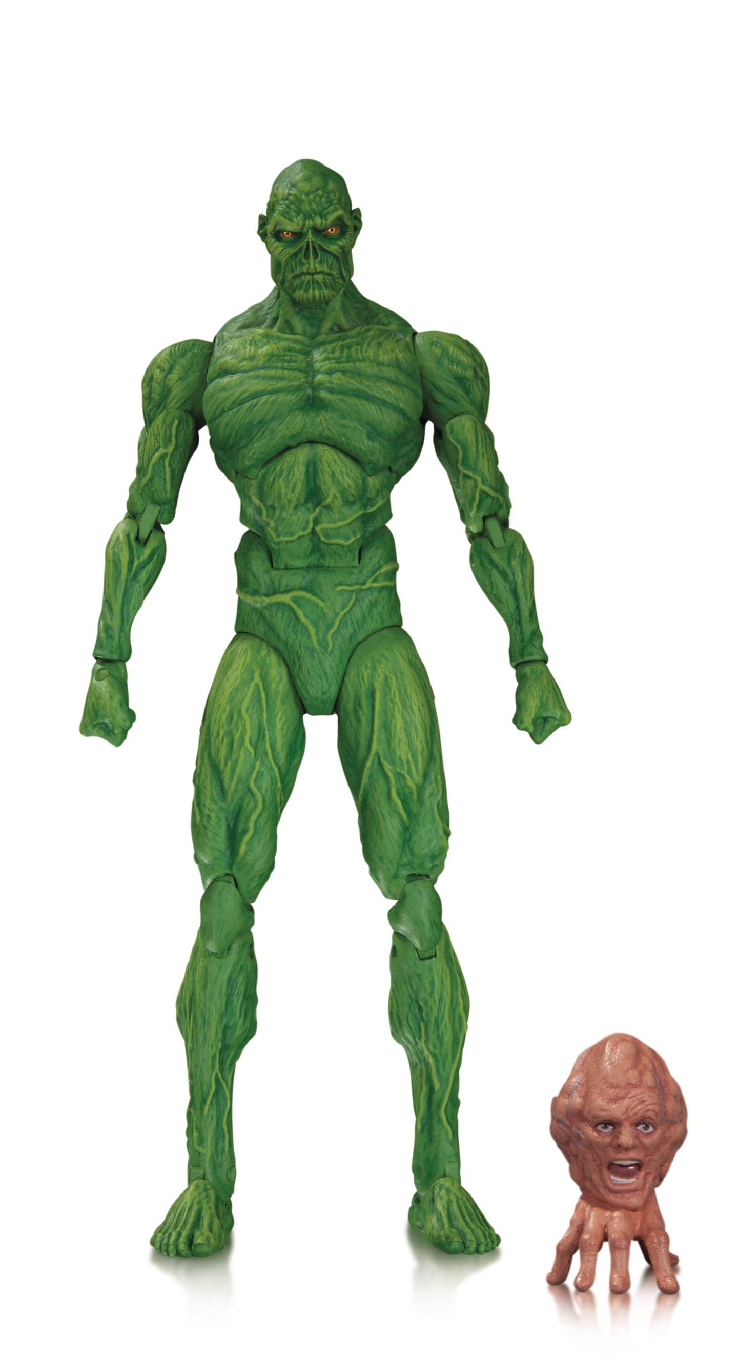 DC ICONS SWAMP THING AF