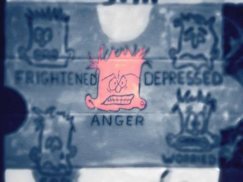 Understanding One's Anger