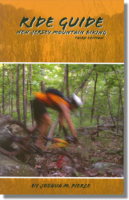 Ride Guide NJ Mtn Biking