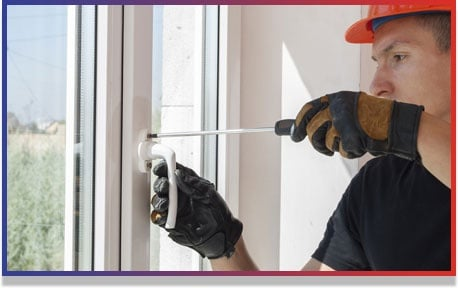 Installation and repair of Windows