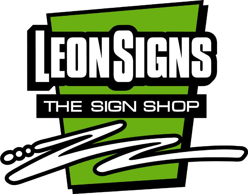 Leon Signs Ltd.