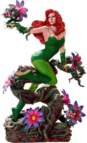 Poison Ivy 1:10 Scale