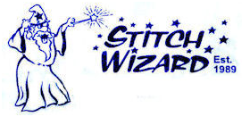Stitch Wizard Cambridge