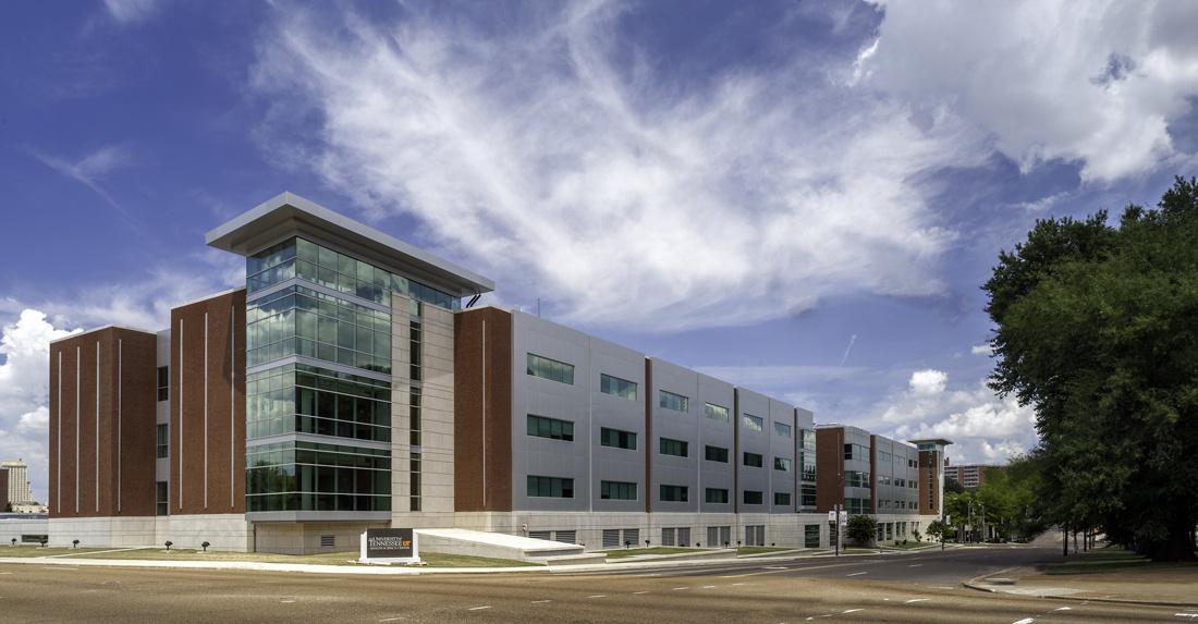 UT Health Science Center - Memphis, TN