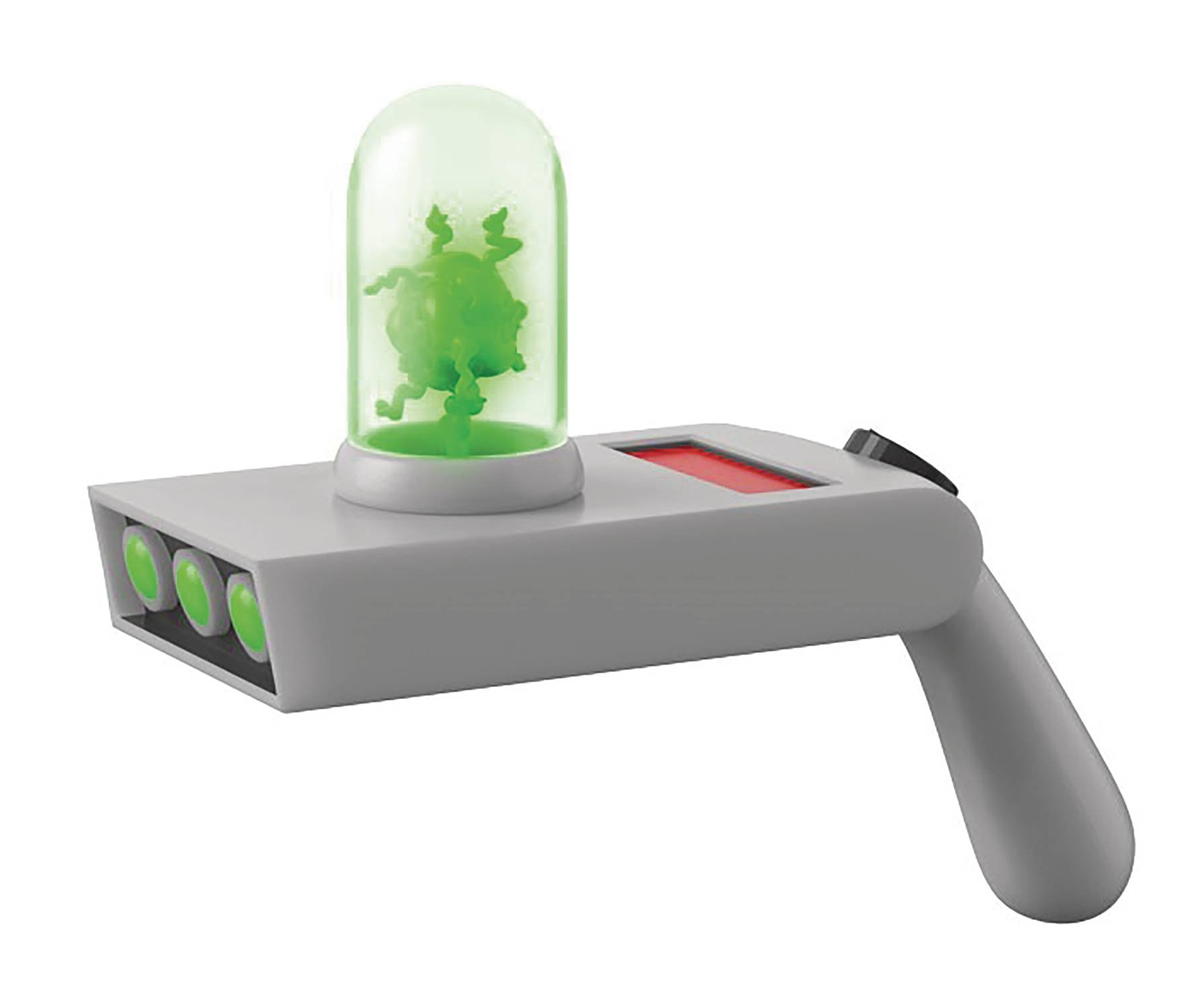 RICK & MORTY PORTAL GUN ELECTRONIC REPLICA