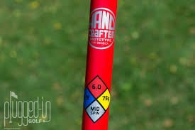 Project-X HZRDUS Handcrafted Red 6.0
