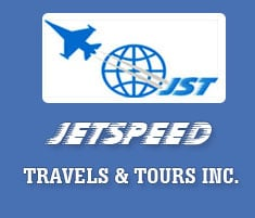 Jetspeed Travels and Tours