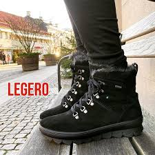 Legero products are designed in Austria and made in Romania.