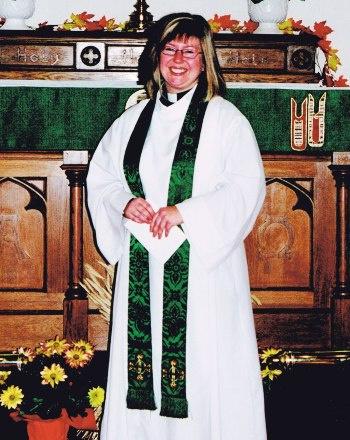 Andrea Christenson 2004-2008
