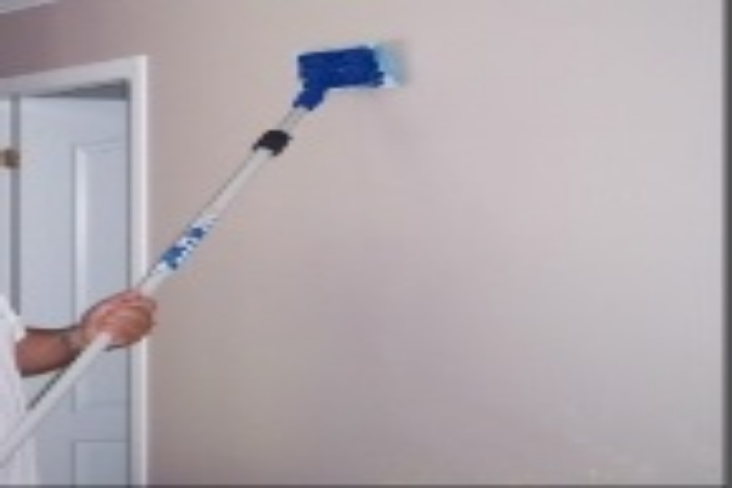 wall washing service