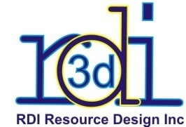 RDI Resource Design Inc Visual Landscape Planning