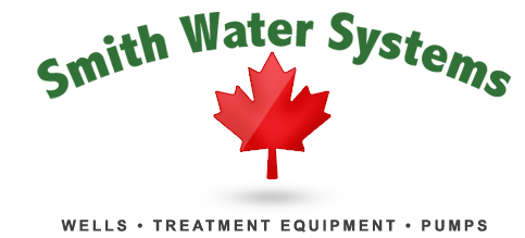 Smith Water Systems Inc