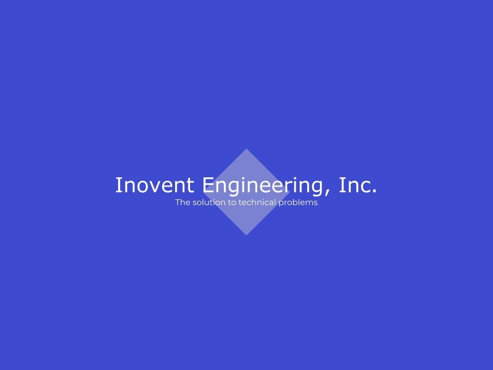 Inovent Engineering, Inc.