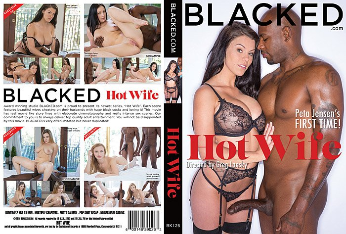 Ch 30:  Hot Wife