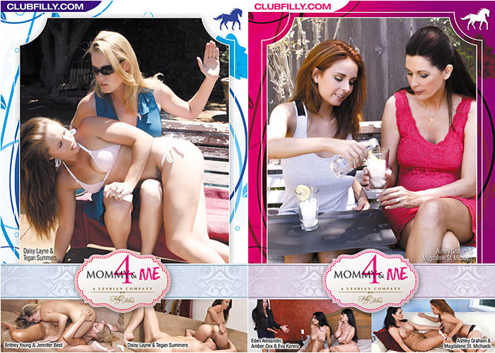 Ch  98:  Mommy & Me 4