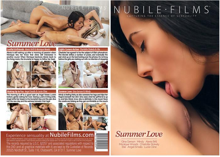 Ch 92:  Summer Love