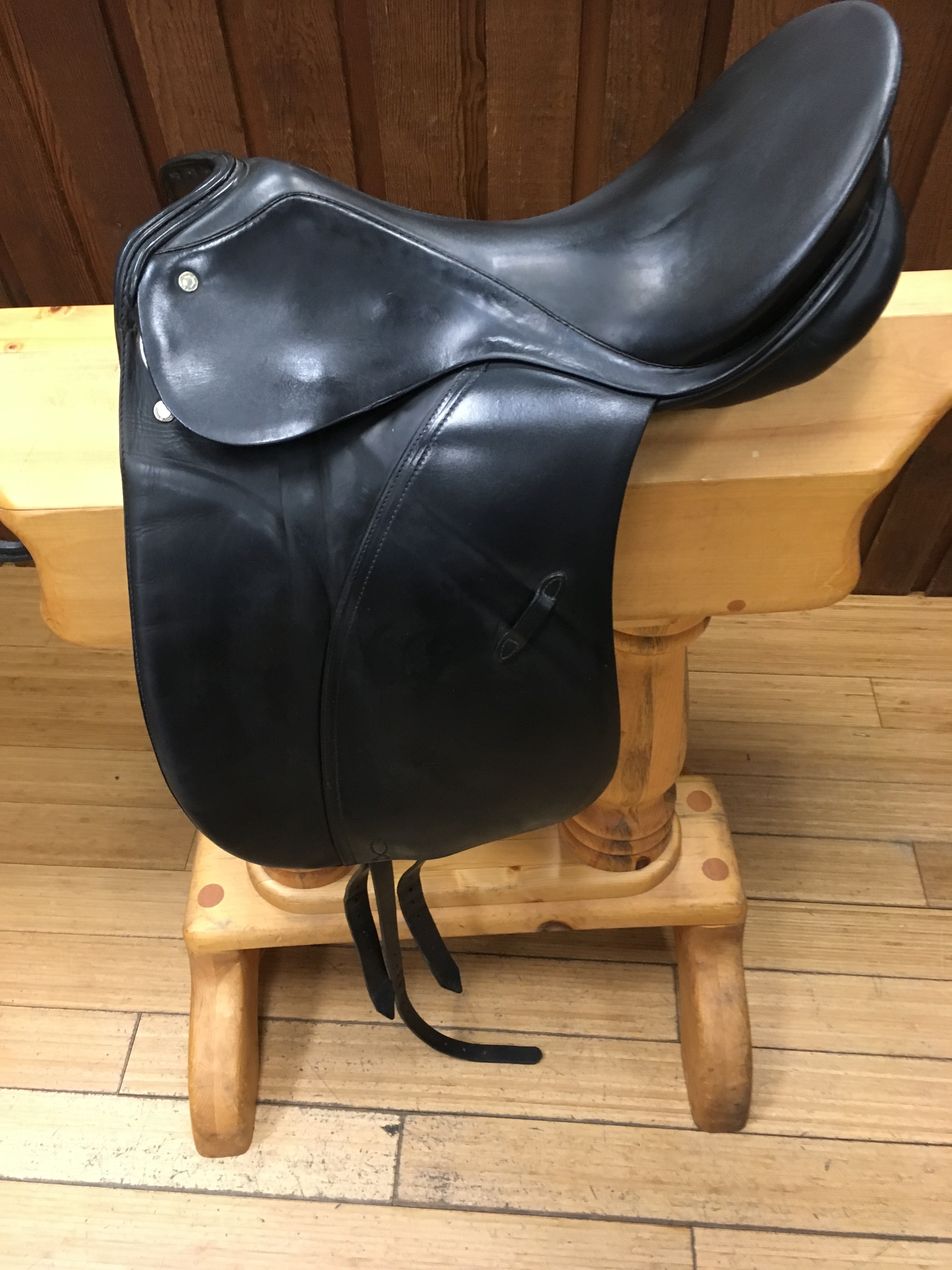 "Passier 913A 17"" Seat Med Tree $750"