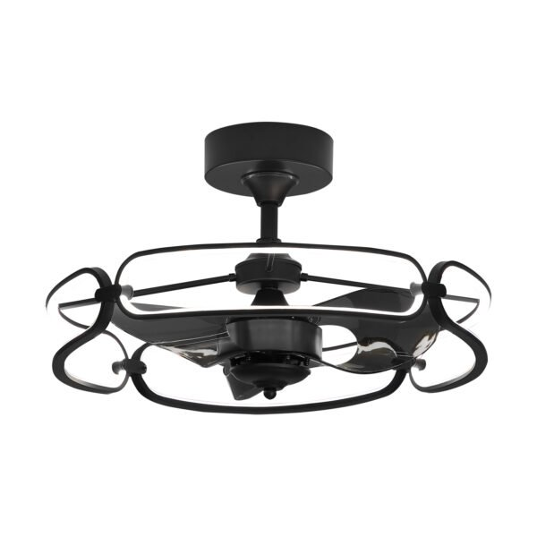 """173 9383-01-BLK 25"""" in Black with Integrated LED Regular Price $374.99 Sale Price $236.99"""