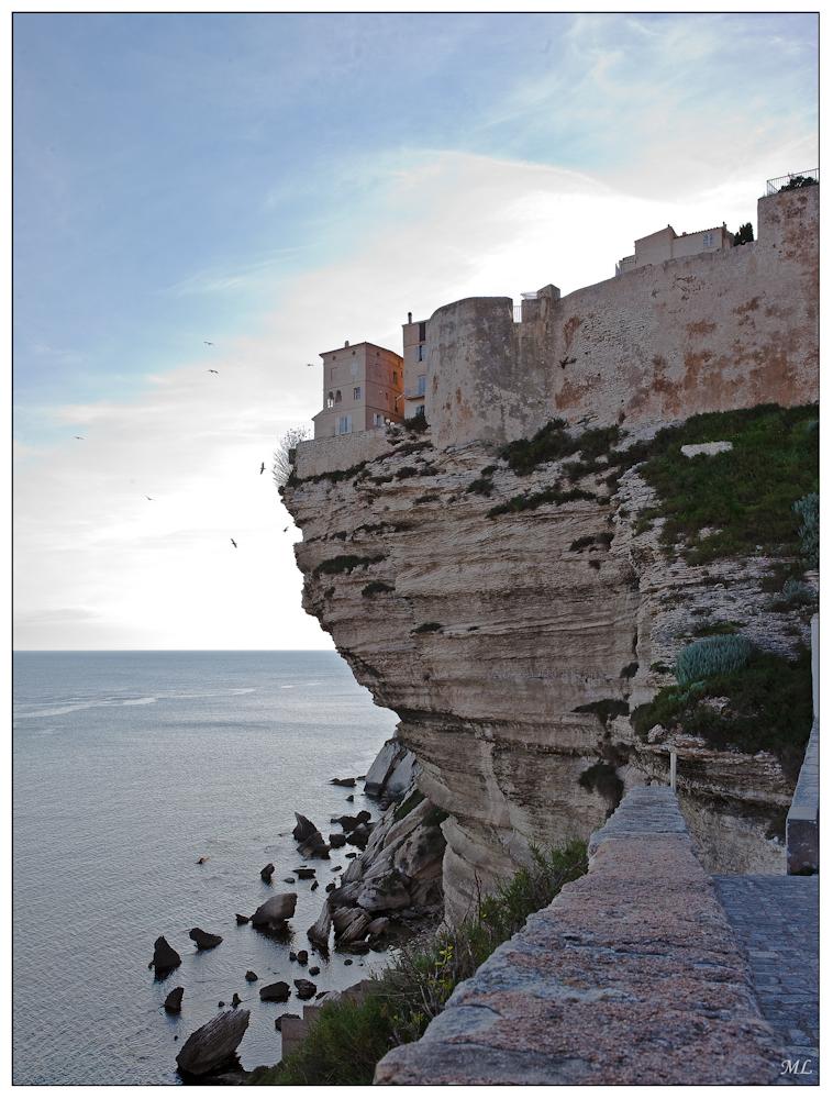 Maison «signature» de Bonifac10 en Corse - Avril 2010