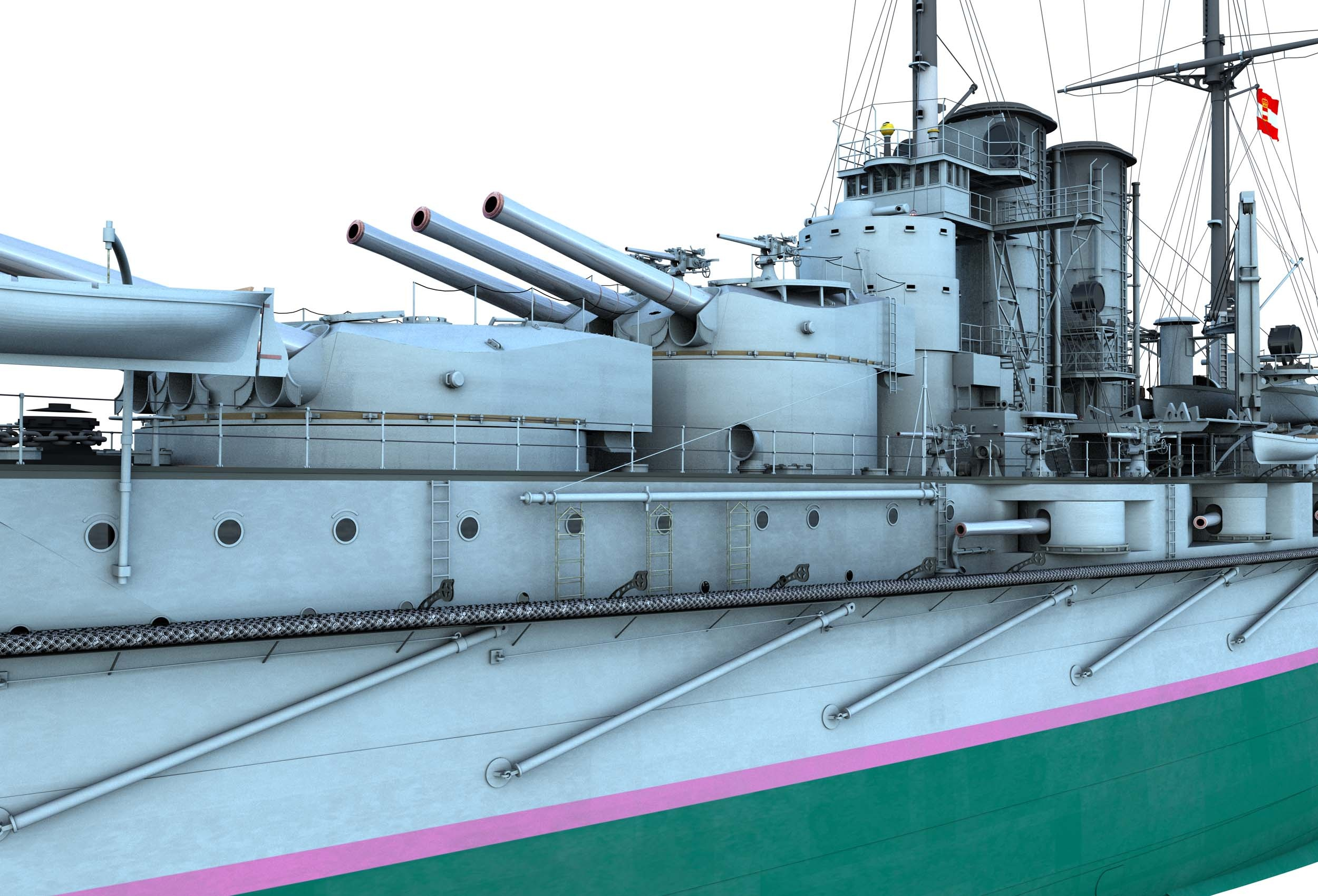 https://0901.nccdn.net/4_2/000/000/038/2d3/CK24-Partial-Ship-Port-Bow-Close-Turrets-I-and-II-2500x1700.jpg