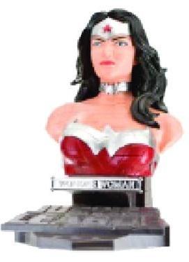 DC HEROES WONDER WOMAN 3D PUZZLE