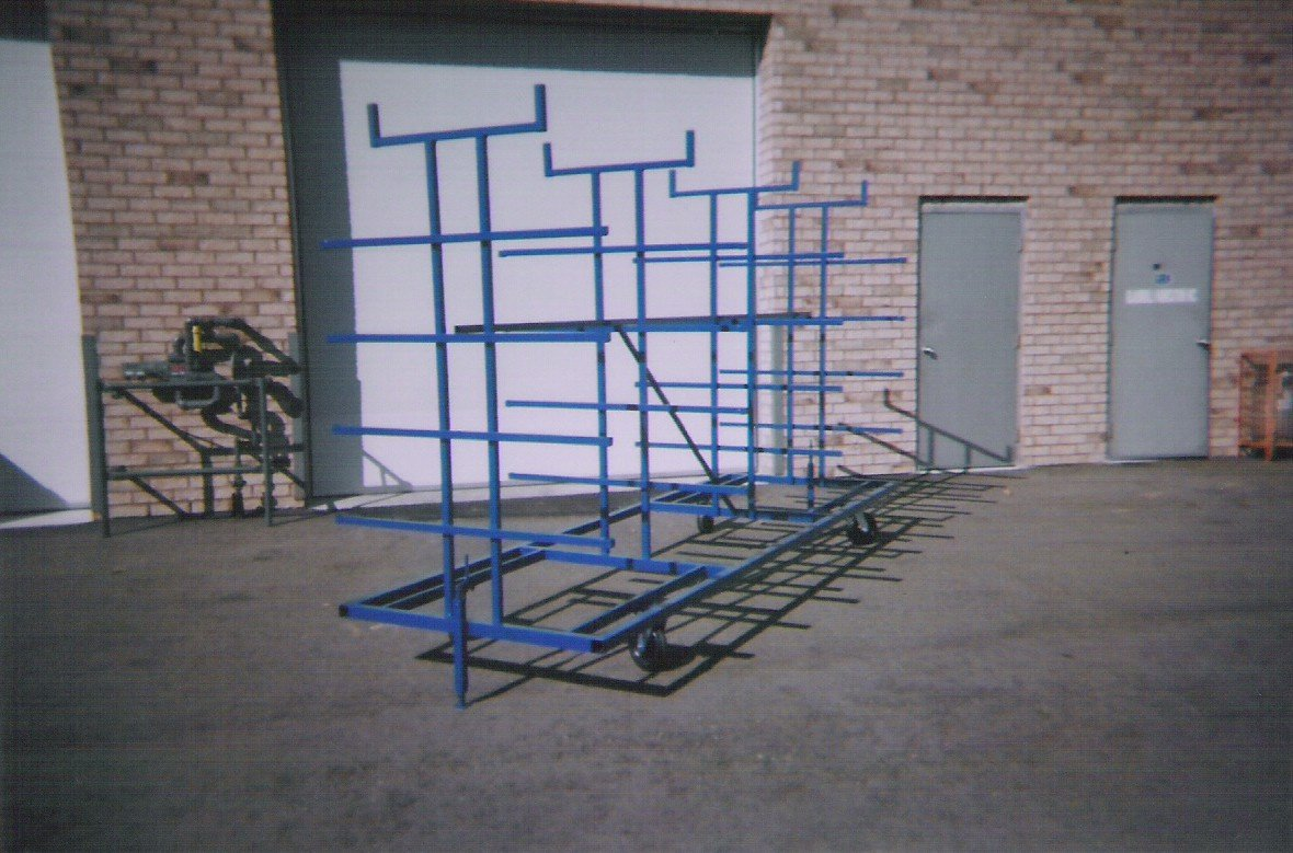 """Extrusion Rack """"A"""""""