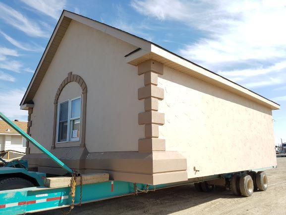 26x24 attached garage