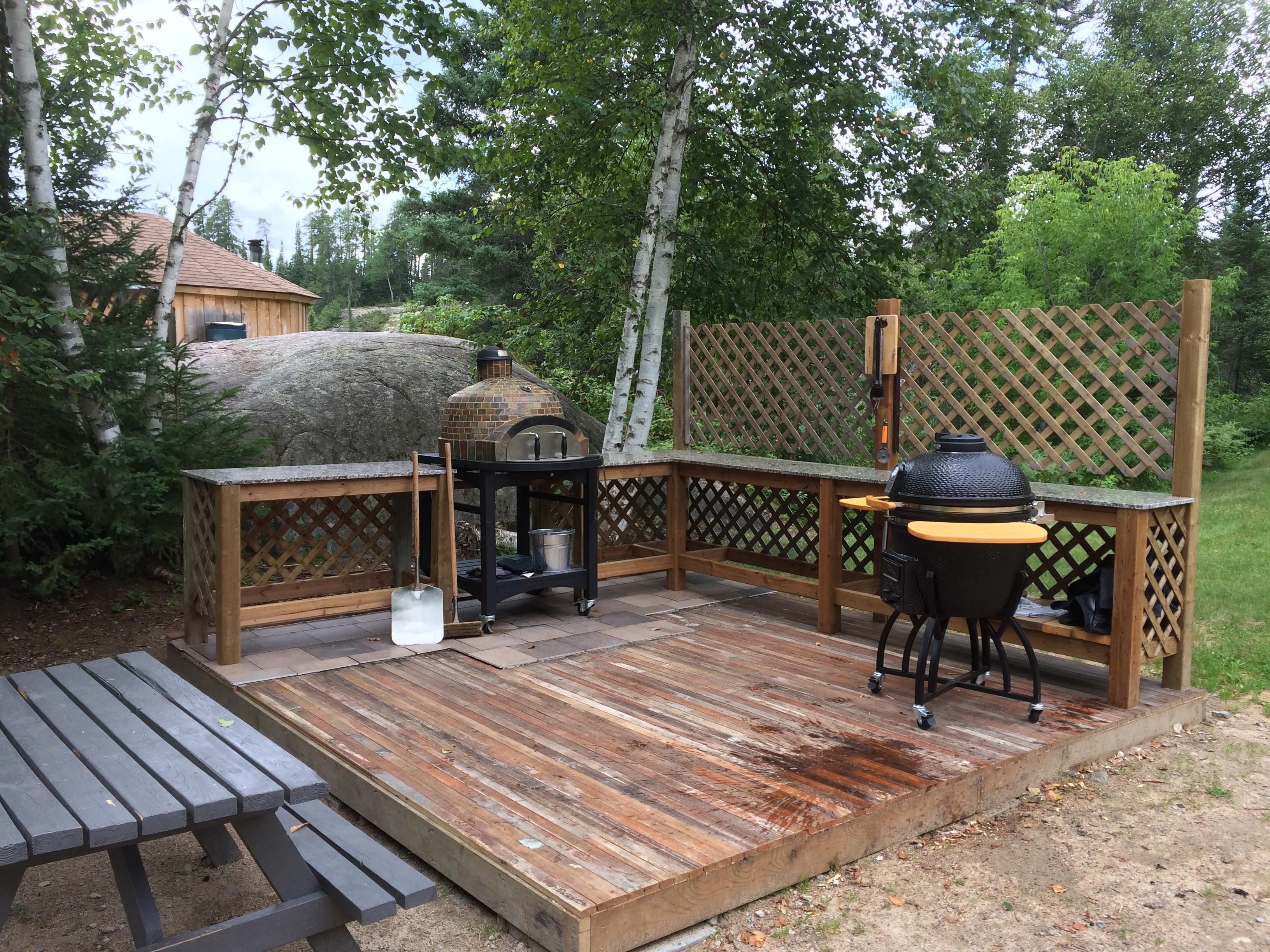 minaki yurt adventures yurt accomodation