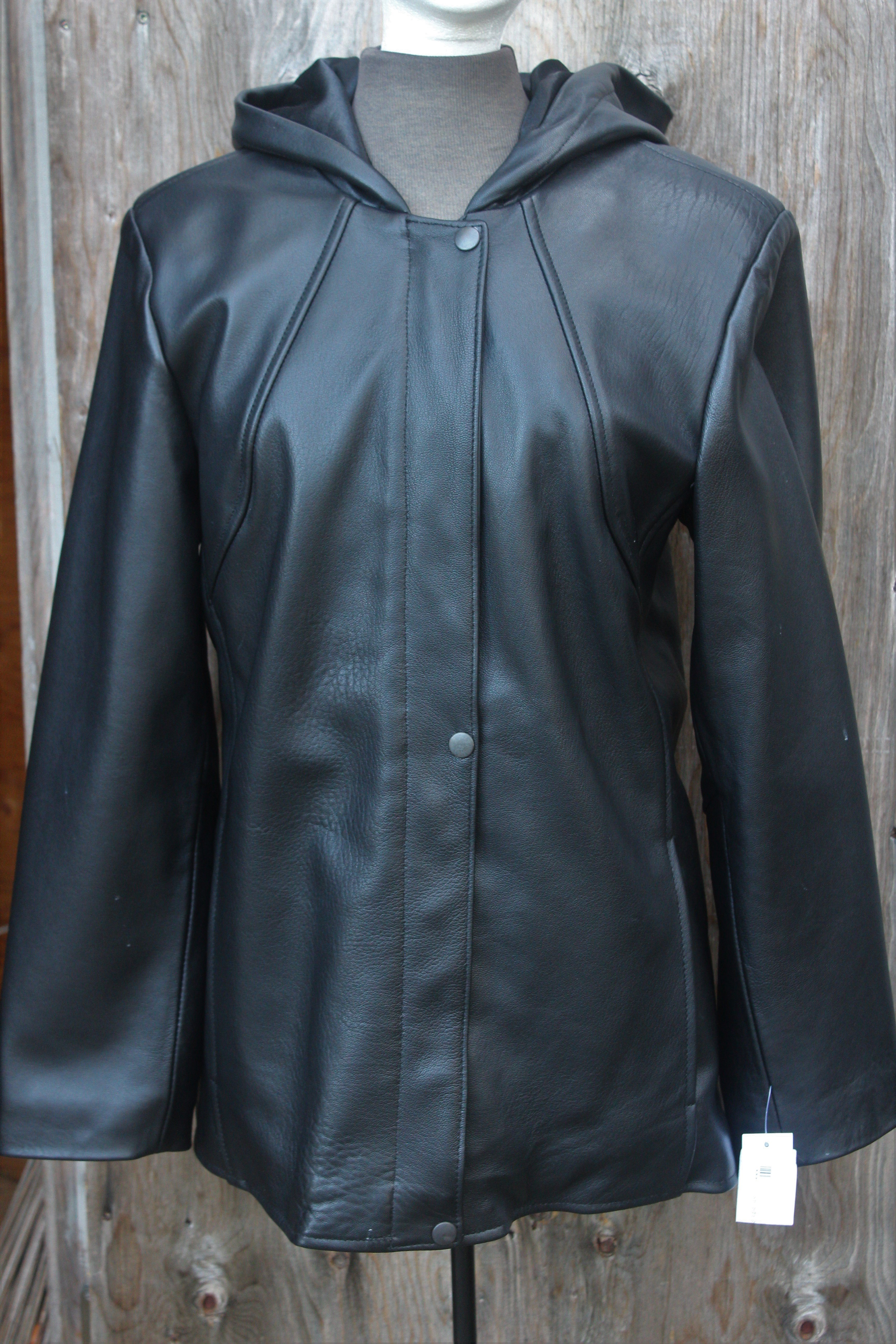 Black- $349.95 Bainton's: Style #2012