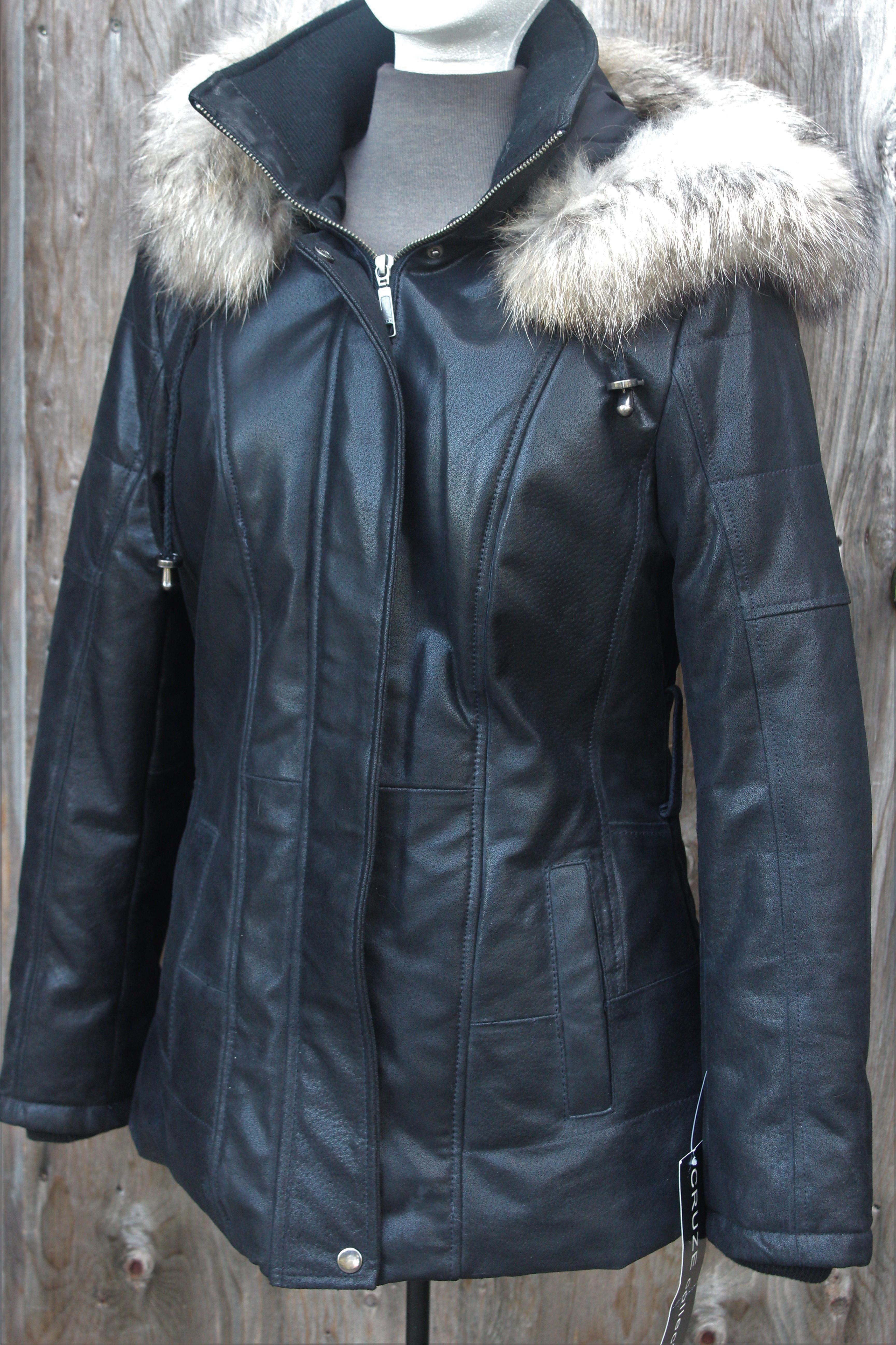 Black- $375.00 Cruze: Style #37615BKS