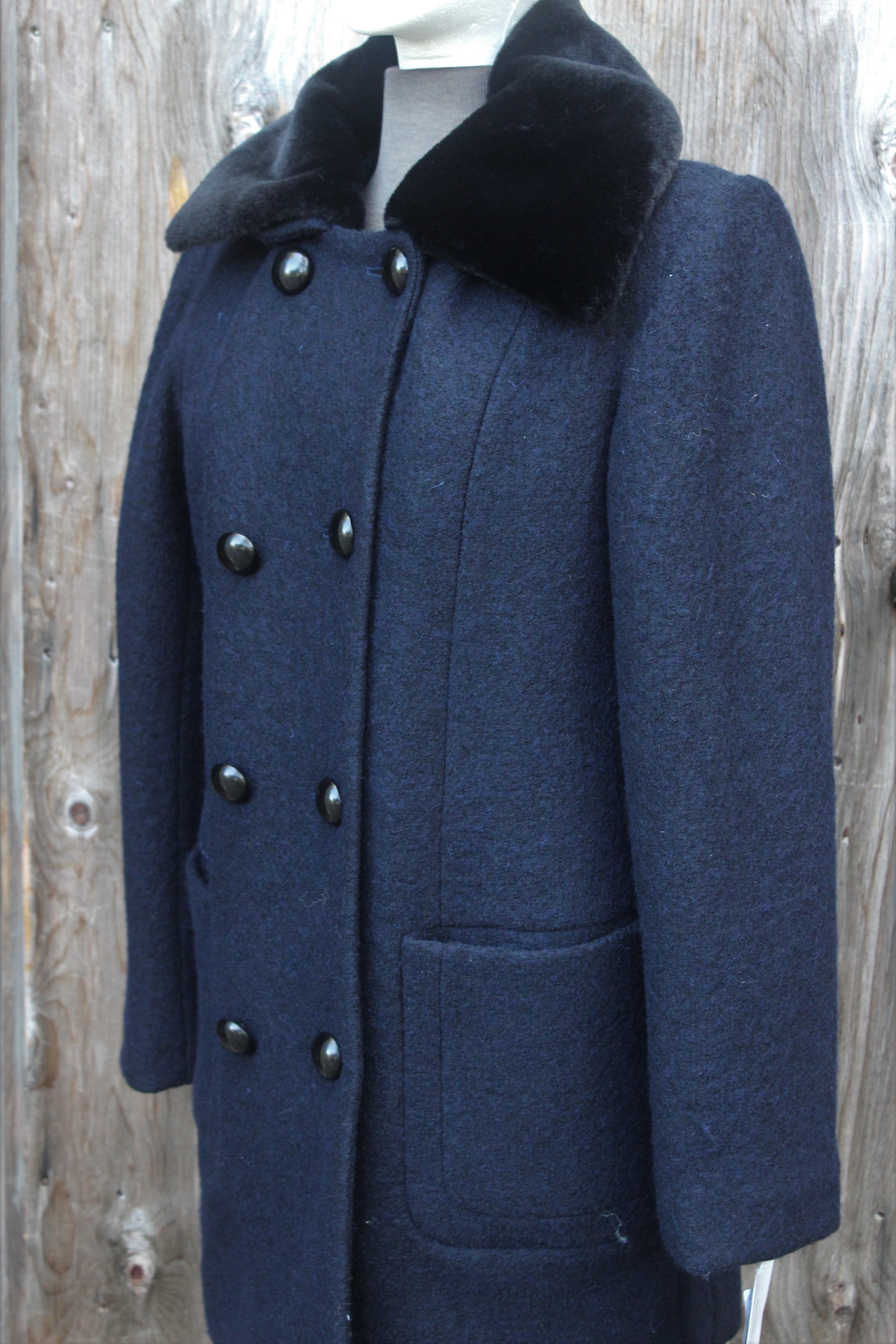 Wool- $250.00 Niccolini: Style #D1758P
