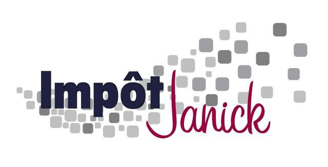 IMPÔT JANICK