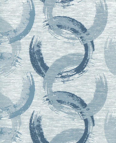 JACQUARD C74 Composition / Content: 89% Polyester - 11% Cot(t)on rep. vert. 21'' rep hor. 13 ¾''