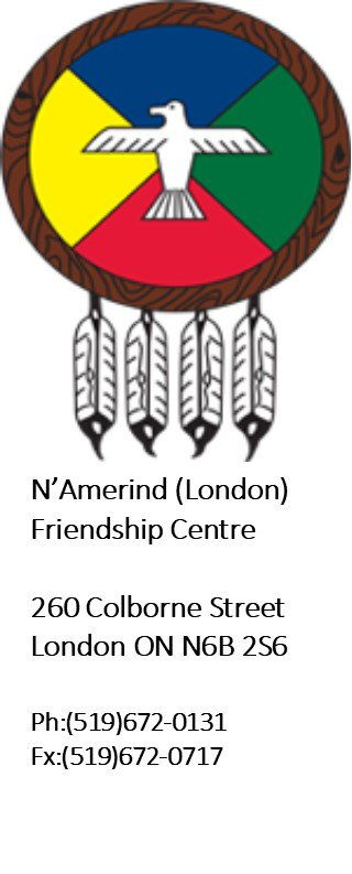N'Amerind (London) Friendship Centre  - celebrating over 50 years