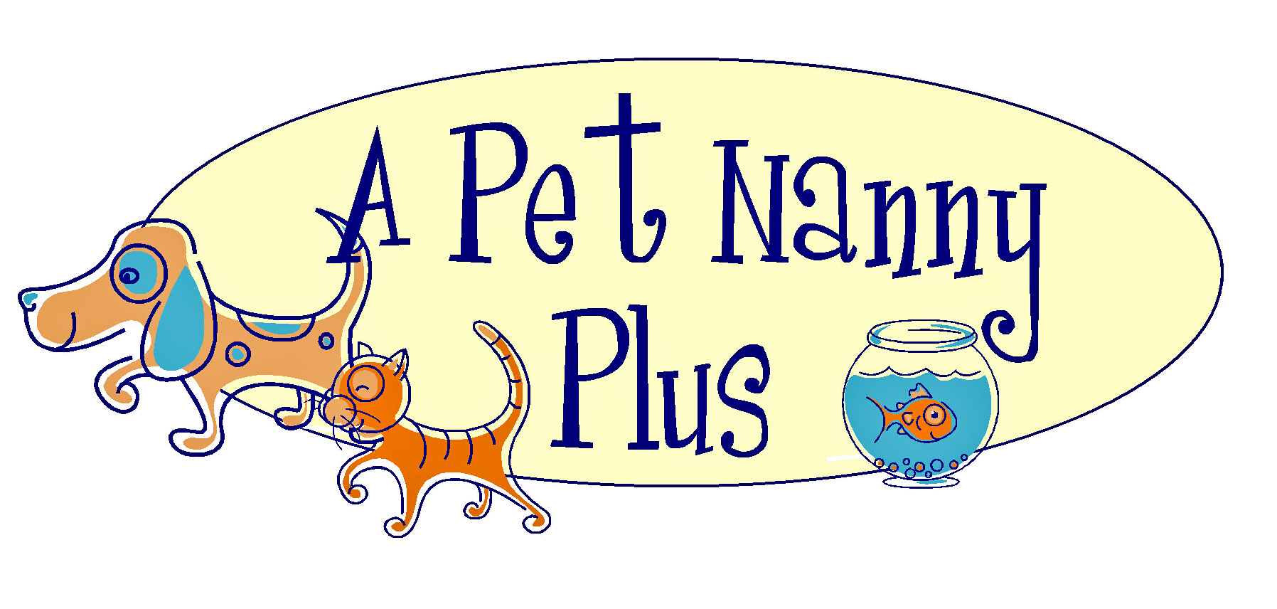 A Pet Nanny Plus
