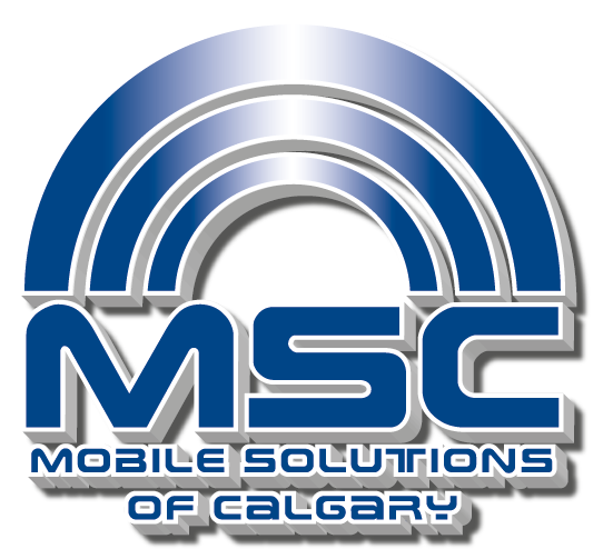 Mobile Solutions of Calgary