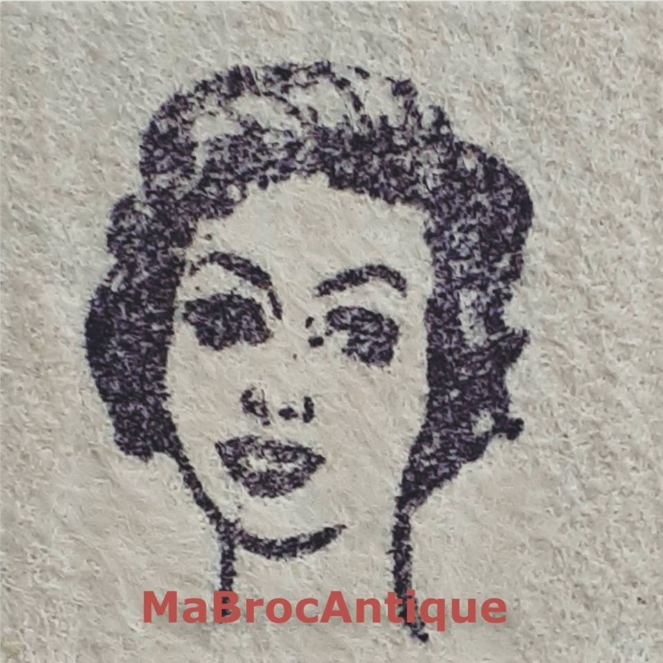 Ma Brocantique Art sur papier, collections, livres, illustrations Art on paper, collections, books, illustrations
