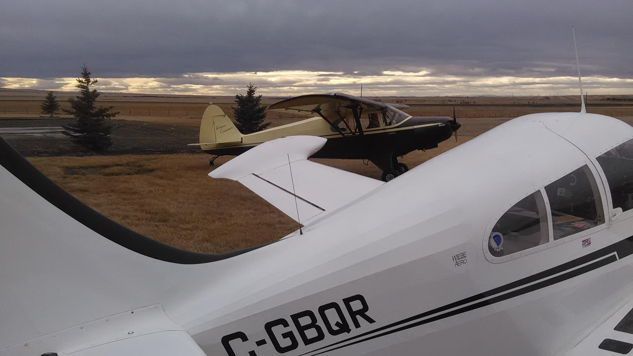 PA12 & Cavalier