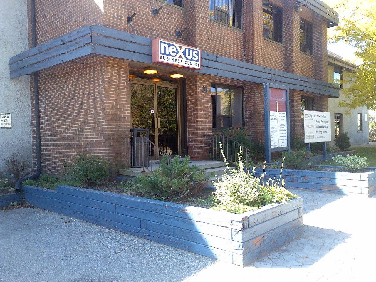 Nexus Business Centre