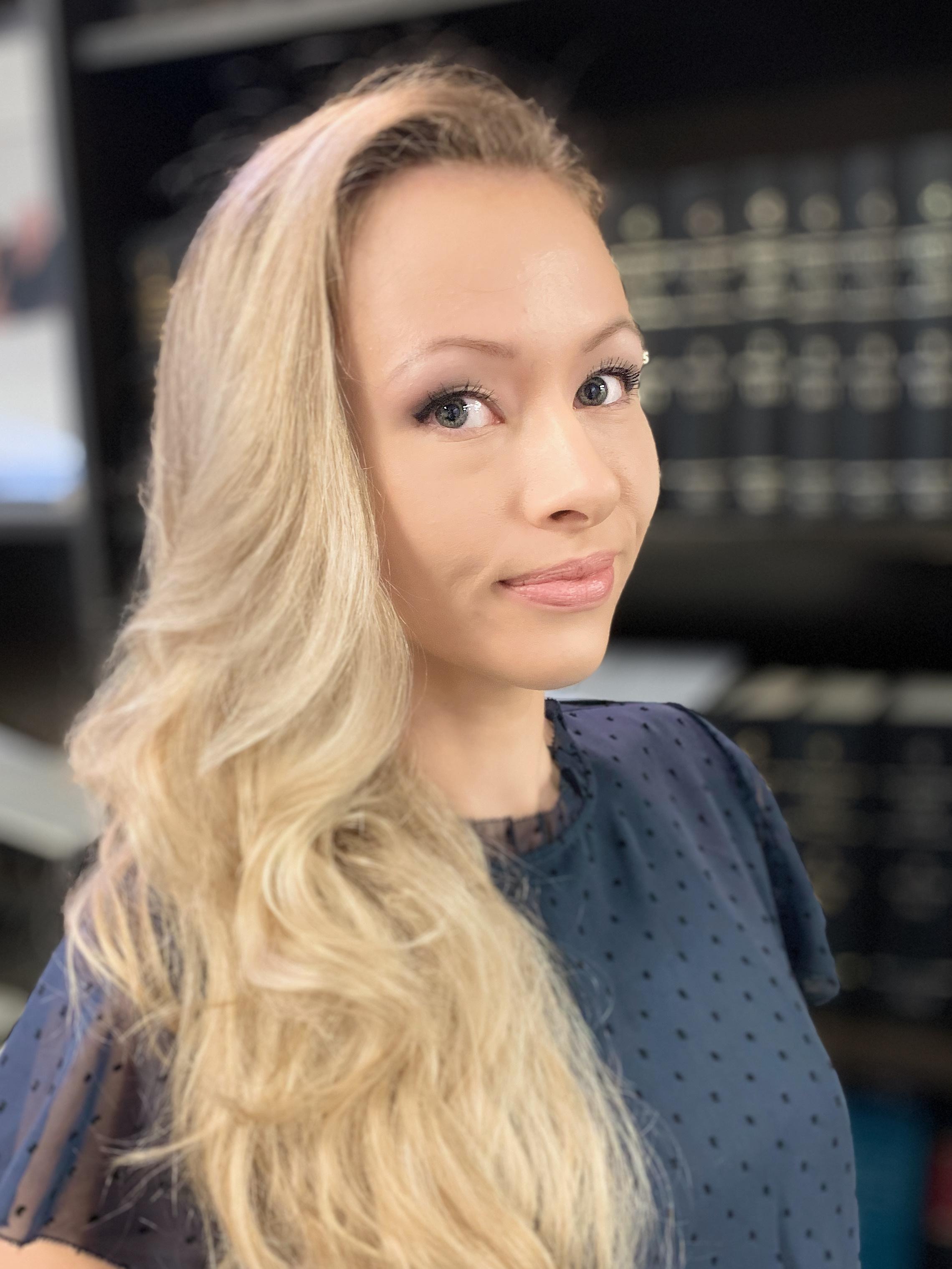 Oksana Kozlova