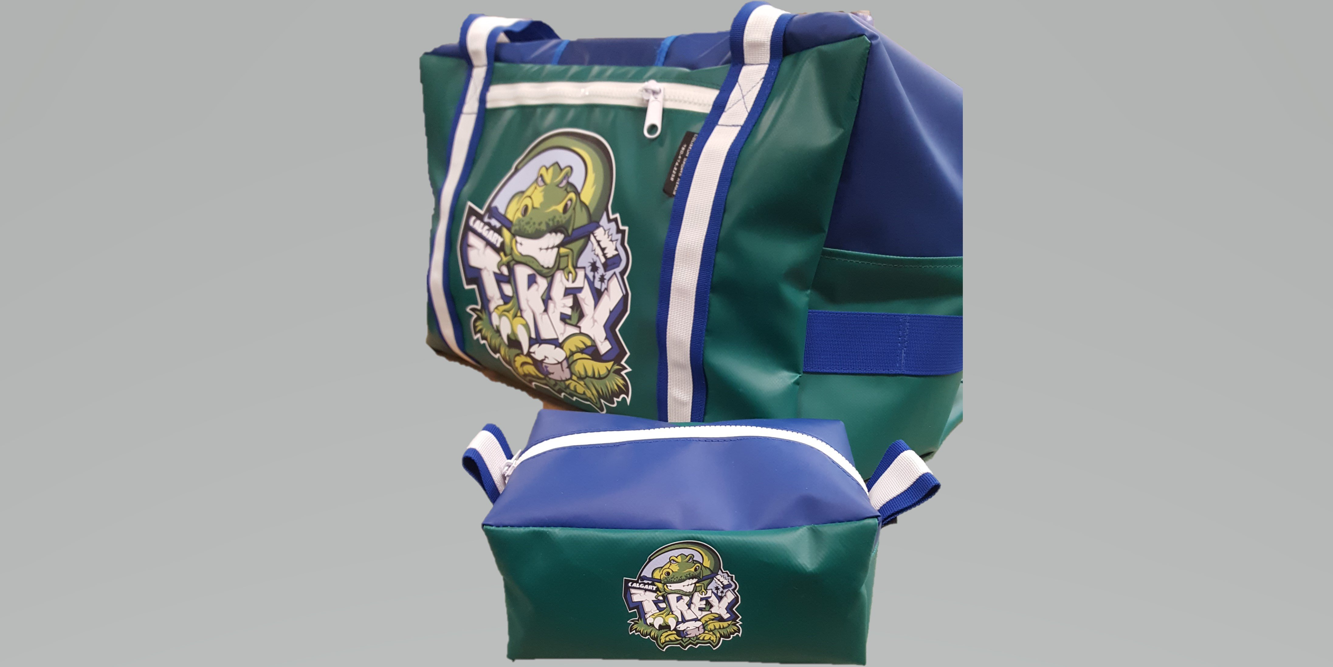 Player & Accessory Bags