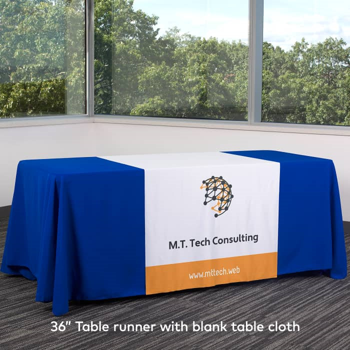 Table Runners on GoSexy.CA