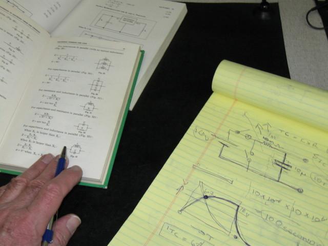 Tutoring Electronics