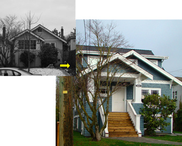 Vancouver Residential Architects
