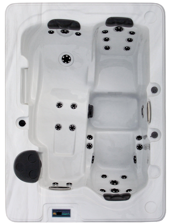AQUAMASTER Valor Hot Tub
