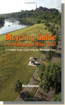 Bic Gd Mississippi Trail