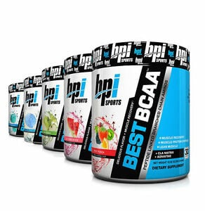 Shop BCAAs